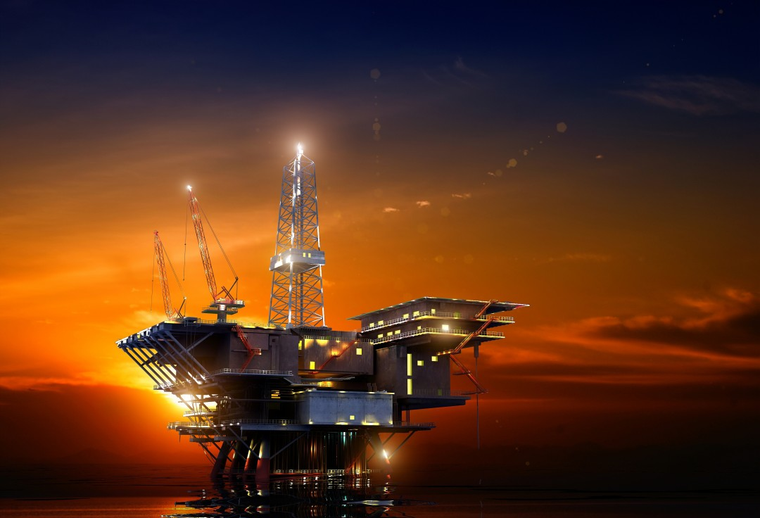 oil gas industry past present