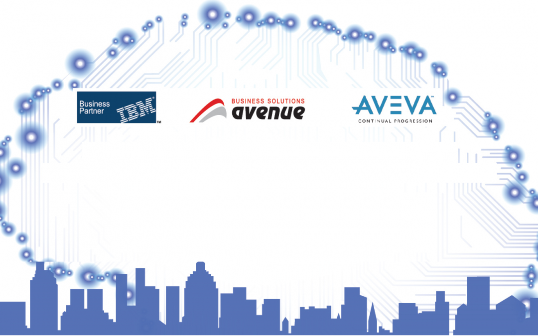 ENHANCE THE EFFICIENCY OF ASSET MANAGEMENT AND MAINTENANCE WITH MAXIMO SYSTEM, INTEGRATED WITH AVEVA AND COGNOS SOLUTIONS