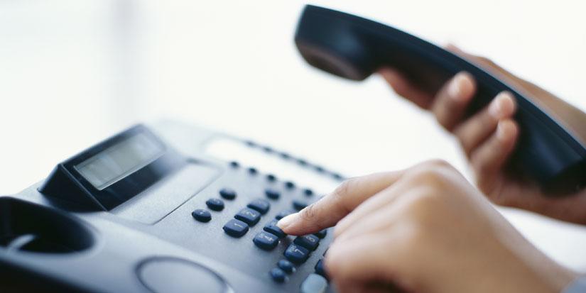 Notification: New Telephone Area Codes