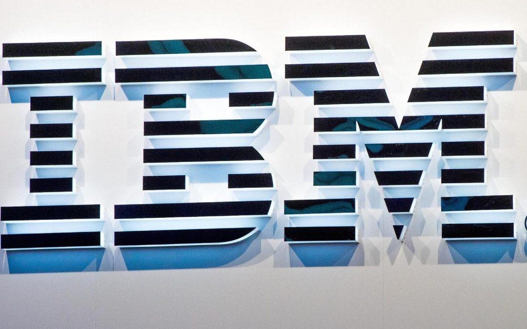 IBM's New Blockchain Launched